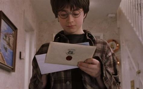 Boy Gets College Acceptance Letter Here S How To Get Your Own Hogwarts Acceptance Letter