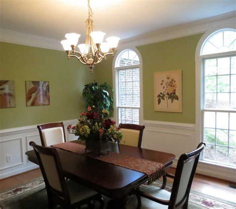 Any Ideas On The Paint Color | dining room paint color ideas 11 dining room color ideas