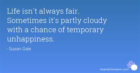 partly cloudy with a quot chance quot of lol what a cloudy day quotes like success