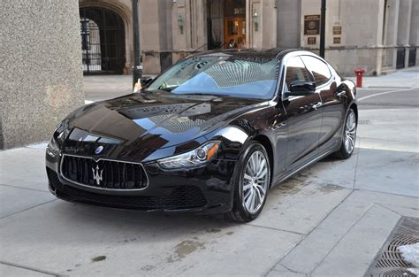 maserati ghibli sedan 2016 maserati ghibli s q4 sedan hd images 11061