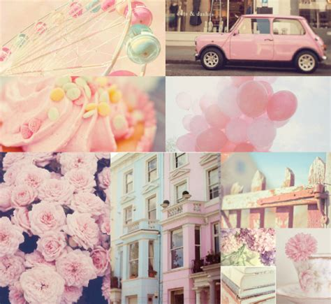 tumblr themes girly vintage vintage collage on tumblr