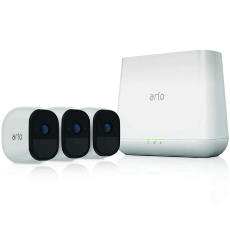 netgear vms4330 arlo pro wire free hd home security 3
