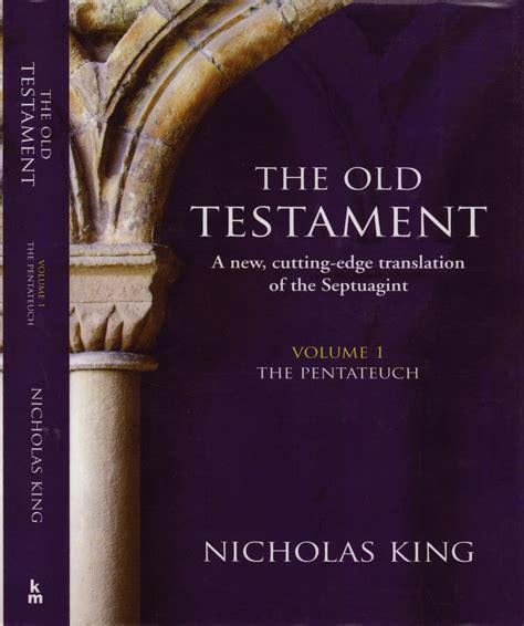 farsi testament volume 2 judges esther edition books nicholas king bible catalog