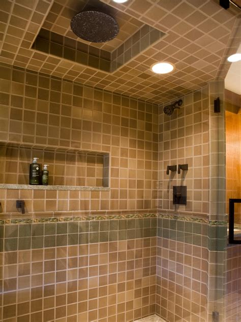 Bathroom Shower Tile Pictures Photos Hgtv