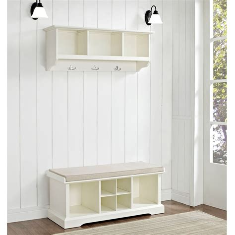 entryway storage bench with hooks entryway bench with storage and hooks best stabbedinback