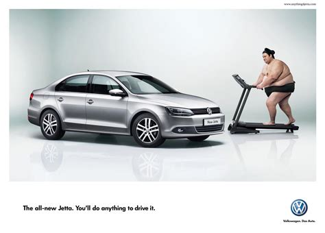 volkswagen ddb volkswagen print advert by ddb sumo ads of the world