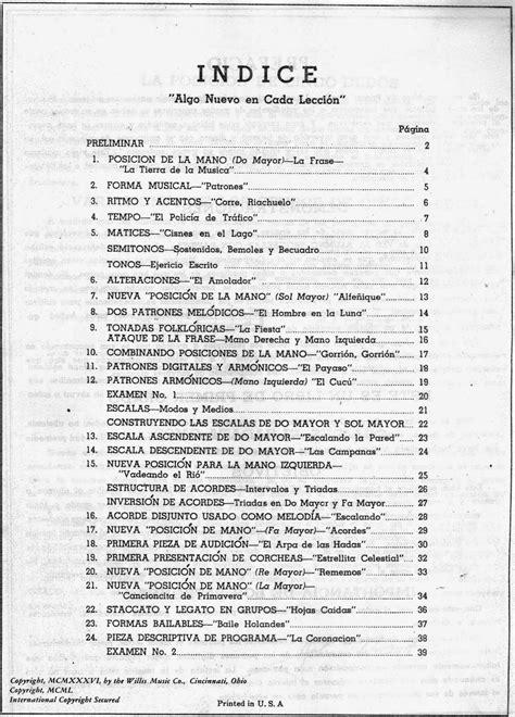 libro john thompson curso de cristina valbuena m 250 sica libro john thompson curso moderno para el piano el libro del primer