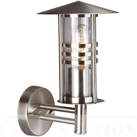 stainless steel outdoor light fixtures stainless steel exterior wall lights 2016