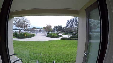 2 bedroom bay lake tower standard view 1 bedroom villa at disney s bay lake tower