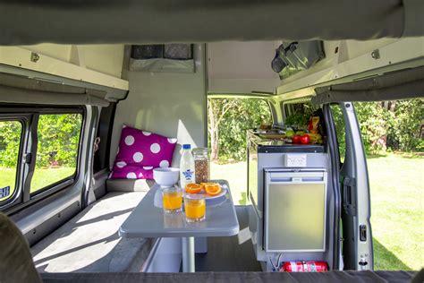 jucy rentals campervans jucy chaser