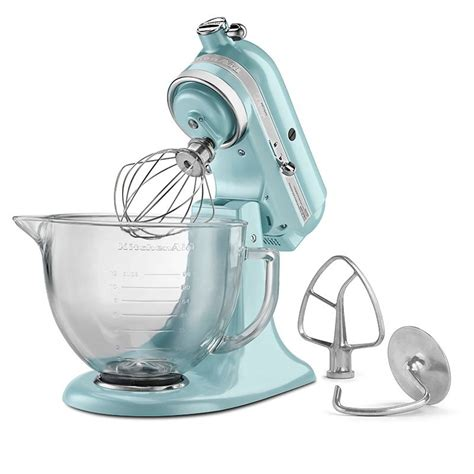 KitchenAid KSM155GBAZ Artisan Design Series Stand Mixer w