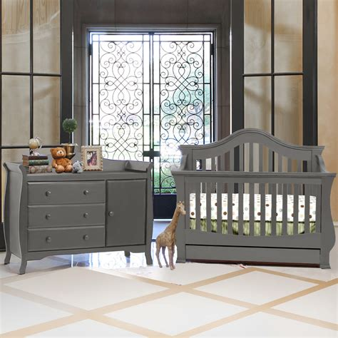 Baby Crib And Dresser Combo Baby Crib And Dresser Combo Bestdressers 2017