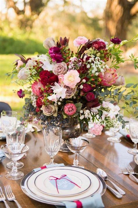 Marsala, el color de las bodas de 2015   Blog de bodas