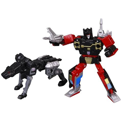 Takara Transformers Mp 11 Starscream 2017 Reissue With Coin 1 welcome to the chosen prime takara mp 15 rumble and