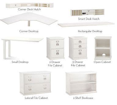 Office Desk Components 114 Best Images About Office Downstairs Desk On Pinterest