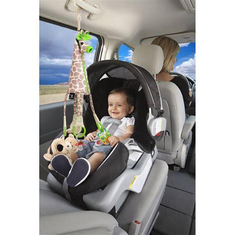 Big Car Organizer benbat baby car organizer big giraffe babyonline