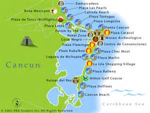 Cancun Mexico On Map by Cancun Area Maps Mexico Pinterest Cancun And Maps
