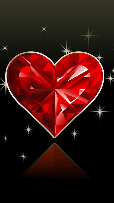 wallpaper for iphone 5 heart free download valentines day 2013 love hd wallpapers for