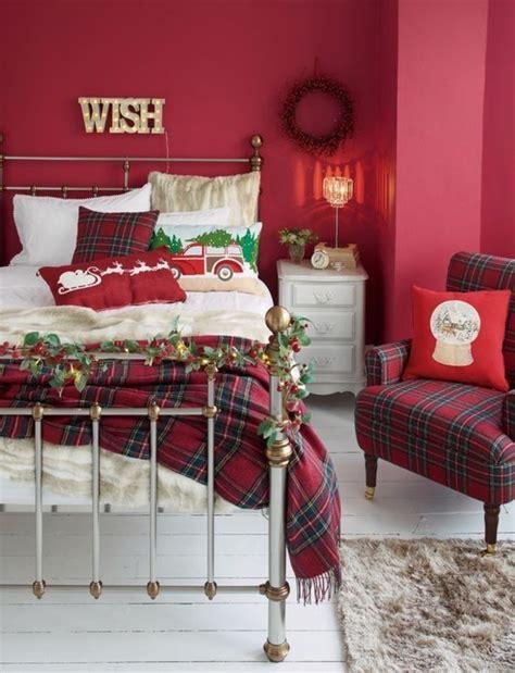 children s schlafzimmer dekorieren ideen tolle ideen f 252 r weihnachtsdeko im schlafzimmer