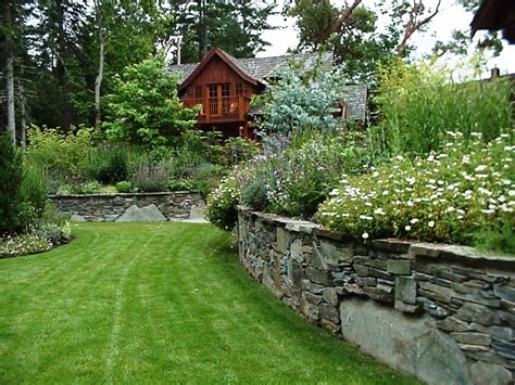 commercial residential landscape design ideas