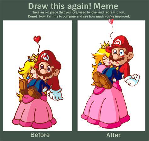 Princess Peach Meme - funny mario and peach memes www pixshark com images