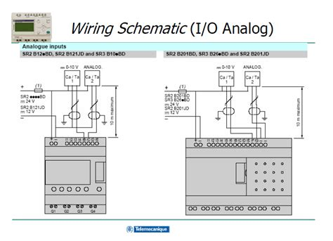 zelio smart relay wiring diagram wiring diagram with