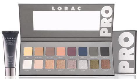Lorac Best Dressed Palette Hollywoods Carpet Secret by Shades