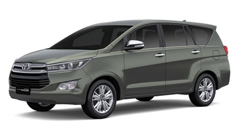 Grill Innova Reborn toyota innova crysta price photos and specs upcoming cars in india welcomenri