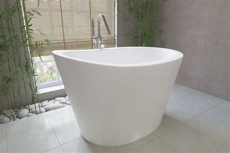 Bathtub Web by Aquatica True Ofuro Freestanding Japanese Soaking