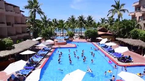 friendly hotels hotel friendly vallarta water workouts aquaerobic
