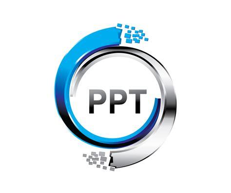 design logo ppt modern professional software logo design for ppt or