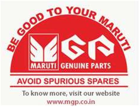 Maruti Suzuki Spares Maruti Genuine Parts Avoid Spurious Spares