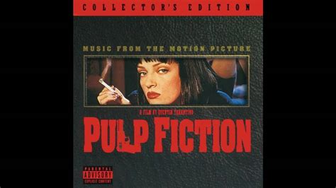 pulp fiction soundtrack pulp fiction soundtrack mp3 5 37 mb music paradise pro