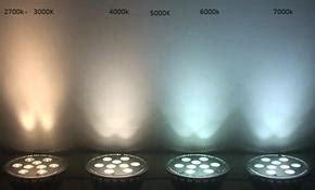 4000k led light hangi 莖蝓莖k rengi 2700k 4000k 6500k