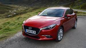 mazda 3 2016 review by car magazine