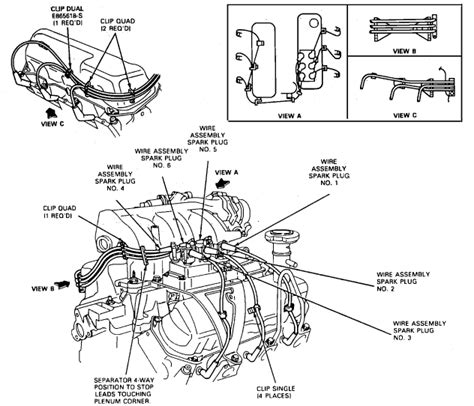 spark wiring diagram for 1998 ford expedition autos post