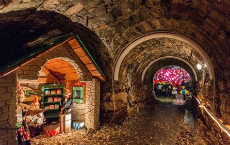 casa di babbo natale piemonte la vera grotta di babbo natale 232 in piemonte