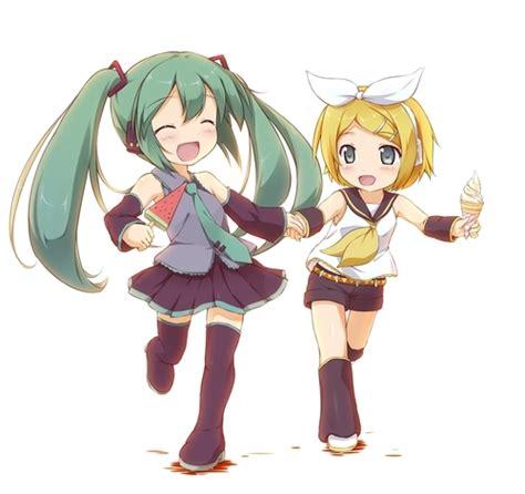 imagenes de rin kagamine kawaii miku rin kawaii imagen alyop23 en taringa