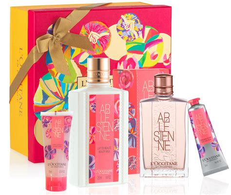 Fragrance Tidbits 2 by Gift Idea L Occitane Arl 233 Sienne Collection