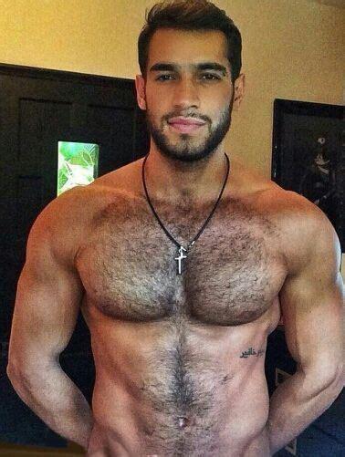 Hot guy on girl action
