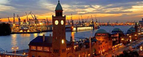 porto amburgo il fascino senza tempo porto di amburgo
