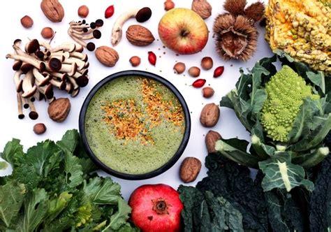 alimentazione non corretta alimentazione corretta smoothie detox con superpoteri