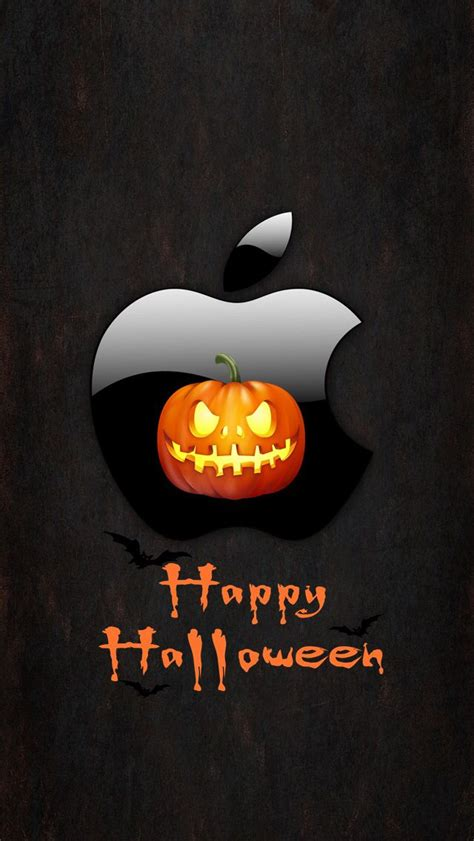 halloween themes for iphone 5 363 best halloween wallpaper images on pinterest