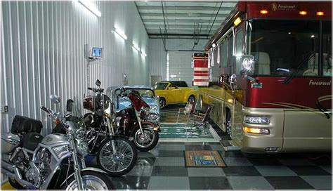 Garage Town by Rv Boat Classic Car Storage Real Estate Ownership Near