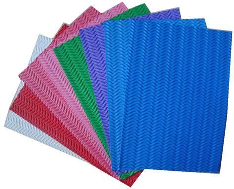 Corrugated Paper Craft - corrugated plastic arts crafts