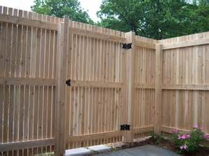 vertical wooden fence gates fence ideas simple ways to