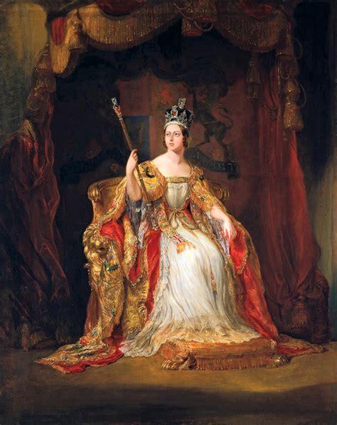 marie poutine s jewels amp royals queen empress victoria