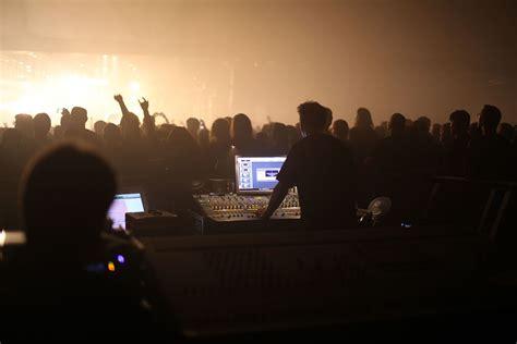 Mixer Live audio mixing