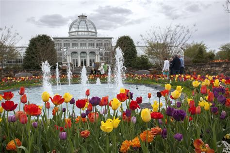 Ginter Park Botanical Gardens 13 Activities In Virginia For 16 Or Less