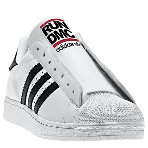 run dmc shoes adidas superstar run d m c 80s available now sole collector